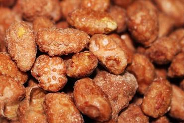 arachidi pralinate