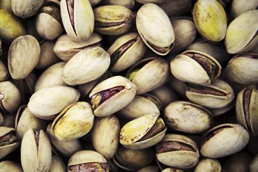 pistacchio tostato
