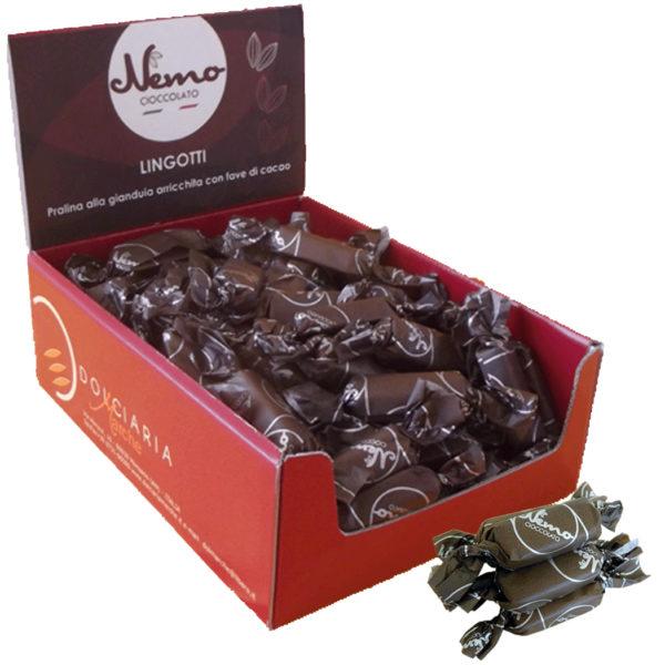 nemo cioccolato